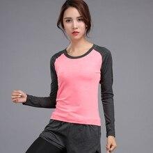 Plus Size T Shirt Women Breathable Elasticity 2018 Autumn Fashion Long Sleeve T-Shirt Femme Sexy Casual Funny Tshirt Big
