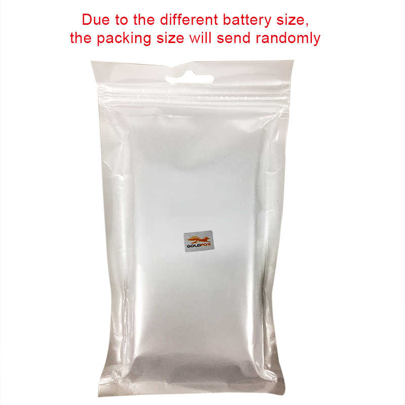 Goldfox 2x3800 mAh akumulator bateria do Samsunga Galaxy Note 4 Note4 N910 N910F N910H baterie + ładowarka USB