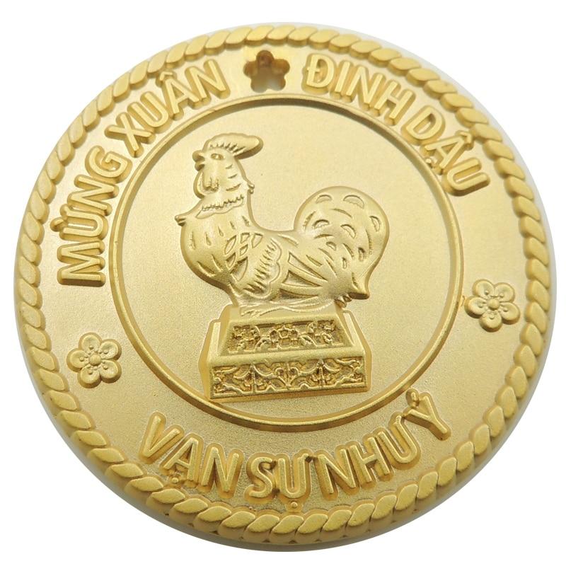 American Navy Seals Guns Commémorative Coin Collectibles Souvenir Art Décoration
