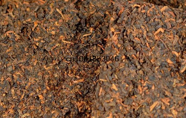 The real 1967 year more than 40 years 250g Chinese Yunnan  old pu er puerh puer tea, health care pu'er pu erh  tea Weight  loss