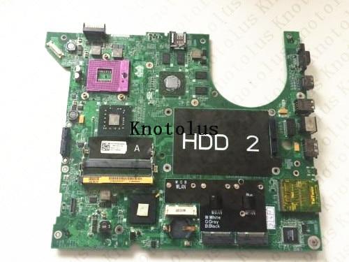 0M826G CN-0M826G for dell 1737 motherboard DA0GM5MB8E0 ddr2 Free Shipping 100% test ok x9681 0x9681 cn 0x9681 motherboard for optiplex gx620 dt 100