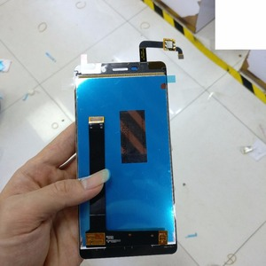 Image 5 - High Quality Black/White/Gold 5.5 inch For Coolpad Modena 2 E502 LCD Display Touch Screen Digitizer Assembly With Frame