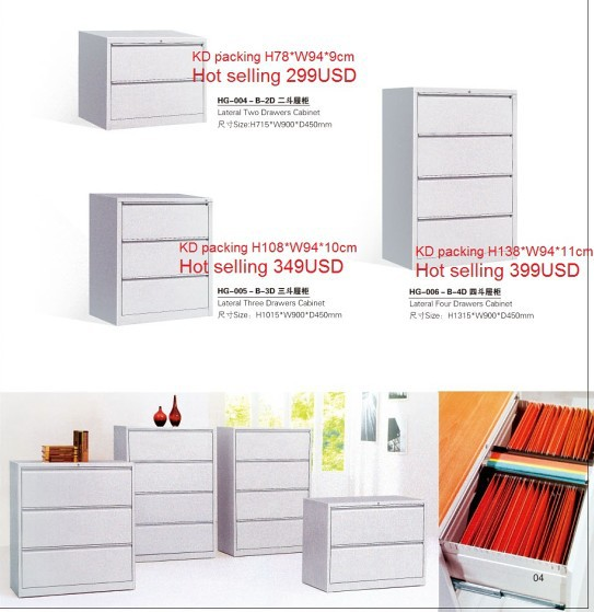 Factory direct sales big promosteel filing cabinet 2/3/4 drawer file cabinetlateral file cabinetmetal cabinet on Aliexpress.com | Alibaba Group  sc 1 st  AliExpress.com : four drawer file cabinet metal - Cheerinfomania.Com
