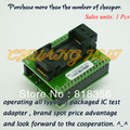 WL-TSOP32-U1 Adapter for Wellon Programmer Adapter TSOP32 Adapter IC Test Socket/IC Socket