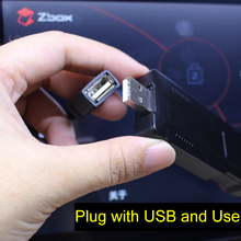 Carlinke USB Smart Link Apple Carplay Box for Android Navigation