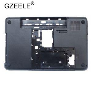 """Image 1 - Copertura inferiore inferiore della cassa del computer portatile di GZEELE per HP Pavilion G6, 2147, 2328, 2001t, x 15.6 t, x 684164 """", 001, inferiore,,"""
