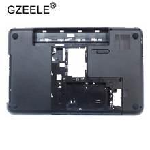 Нижний Базовый чехол для ноутбука gzeele hp pavilion g6 2147