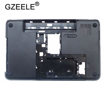 GZEELE Laptop Bottom Base Case Cover For HP Pavilion G6 G6-2146tx 2147 g6-2025tx 2328tx 2001tx 15.6 684164-001 lower g6-2394sr gzeele new base for hp for pavilion 17 3 inche g7 2000 g7 2030 g7 2025 g7 2226nr laptop bottom case cover 685072 001 lower shell