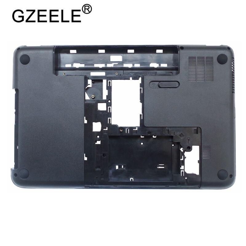 GZEELE housse de fond pour ordinateur portable pour HP pavillon G6 G6-2146tx 2147 g6-2025tx 2328t x 2001t x 15.6