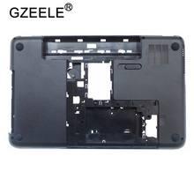 Gzeele capa base inferior do portátil, para hp pilot g6 G6-2146tx 2147 g6-2025tx 2328t x 2001t x 15.6