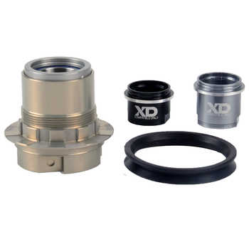 WHEELS ACCESSORIES XD FREEHUB BODY ITS-4 for MAVIC Crossmax Deemax HUB WITH 135 142 CONVERTER Cheap - DISCOUNT ITEM  36% OFF Sports & Entertainment