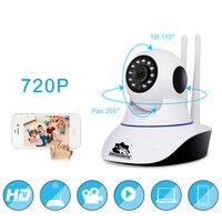 720P IP Camera Yoosee Wireless Home Security IP Camera Surveillance Camera Wifi Night Vision CCTV Camera