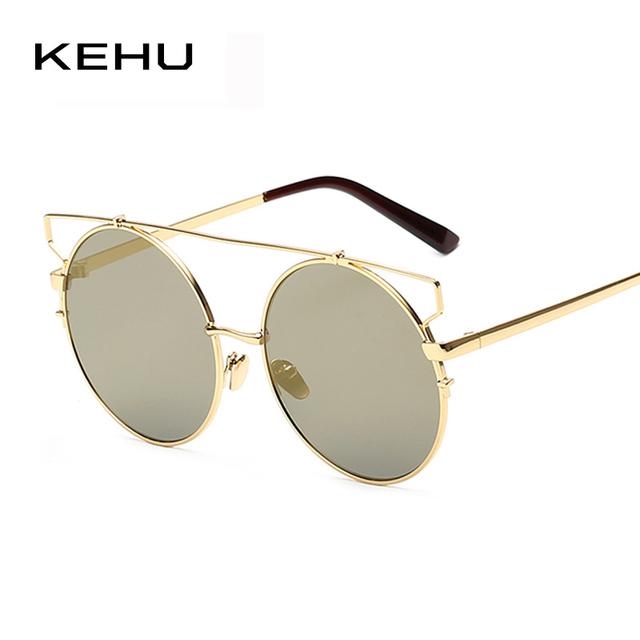 Okrągłe okulary przeciwsłoneczne top cat