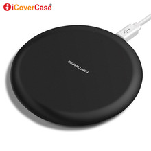 For Google Pixel 3 XL Case Qi Wireless Fast Charger Mobile Accessories Wireless Charging Pad Charge Chargeur For Pixel3 Pixel3XL