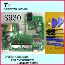 Original used work well For lenovo S930 mainboard motherboard board card fee Free shipping + Free tools
