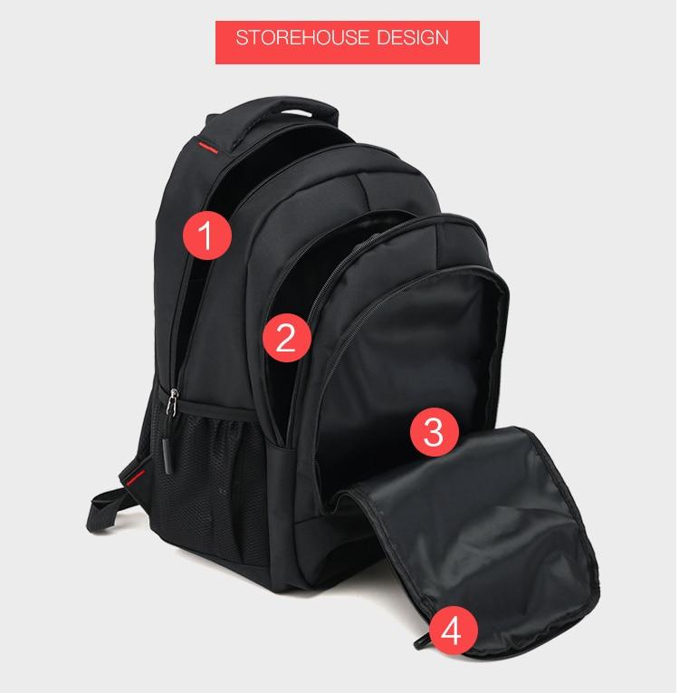 Meninas adolescentes e meninos mochila mochilas de