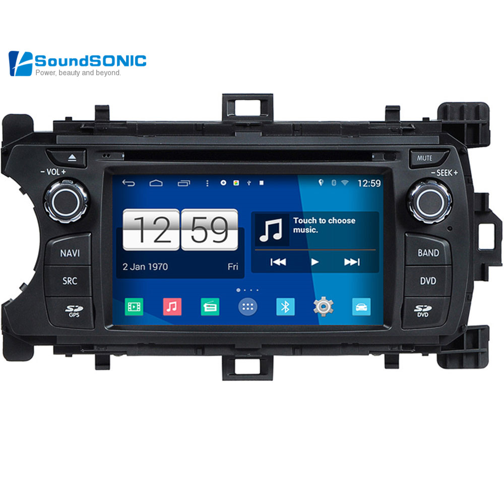 Android 4 4 4 for toyota yaris 2012 2013 s160 car accessories dvd gps navigation navigator