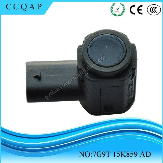 High Performance Car Auto Parking Sensor Reversing Radar 7G9T 15K859 AD for ford