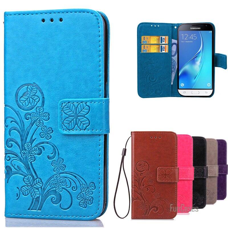 Case for coque Samsung J3 Case Silicone Cover Case for coque Samsung Galaxy J3 2016 Case Leather Cover J3 6 J320 J320F capinhas