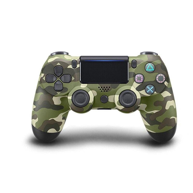 Manette de jeu sans fil Bluetooth pour contrôleur Mobile Pubg pour contrôleur PS4 pour Sony Playstation 4 pour manette Dualshock 4