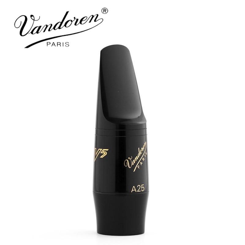 Vandoren SM413 A25 V5 Series Alto Sax Mouthpiece / Alto Sax Mib-Eb Mouthpiece смеситель ilve a 413 04