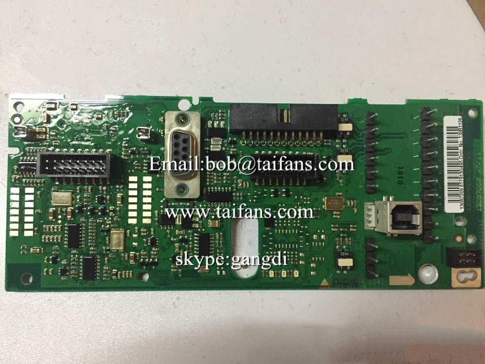 Original new 130B7002 CT 04 CT 06 CT 08 motherboard control card AT 04 06 08
