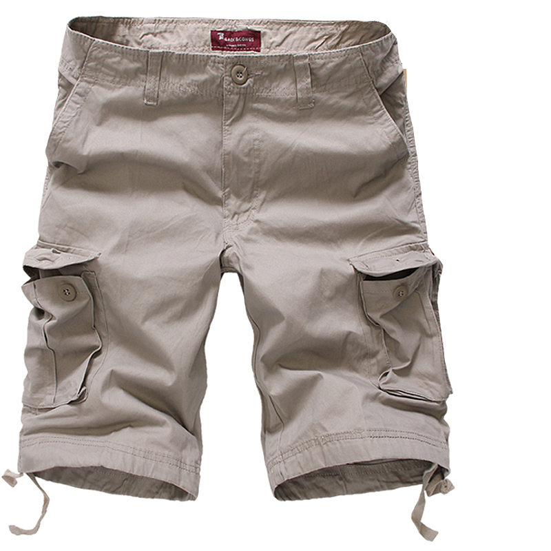 Online Get Cheap Mens Khaki Cargo Shorts -Aliexpress.com | Alibaba ...