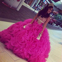 kejiadian Quinceanera Dresses Ball Gown Sweet 16 Dresses