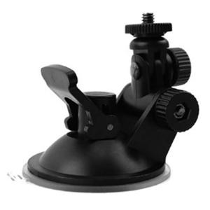 Car Mini Suction Cup Mount Holder Stand for GoPro Camera Digital Video Recorder car camera camara para auto(China)