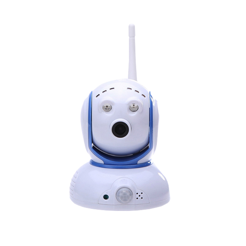 ФОТО Intelligent PTZ Camera 2IR 960P indoor light night vision network IP camera home security products plastic P2P