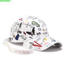 بوكيمون الذهاب القطن الحقيقي الكبار حجم واحد عادية أبي قبعة Gorras جديد ل الكتابة على الجدران قبعة بيسبول للنساء في جميع مواسم 2019