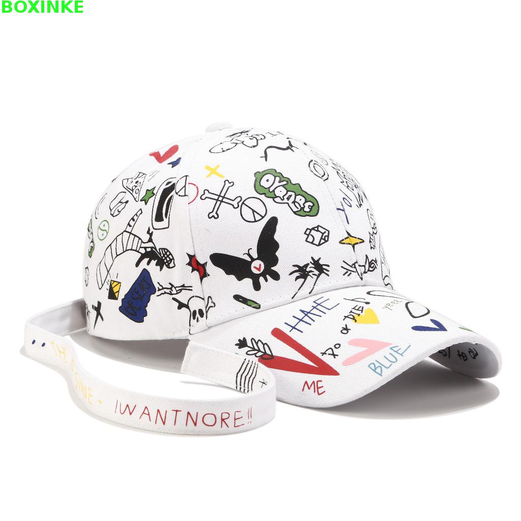 Pokemon Go Real Cotton Adult One Size Casual Dad Hat Gorras New For Graffiti Baseball Cap For Women In All Seasons Of 2019 in Women 39 s Baseball Caps from Apparel Accessories