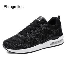 Phragmittes Breathable Slip On Spring Autumn Men Sneakers Fashion Men Shoes Walking Shoes Male Trainers runner print slip on water trainers