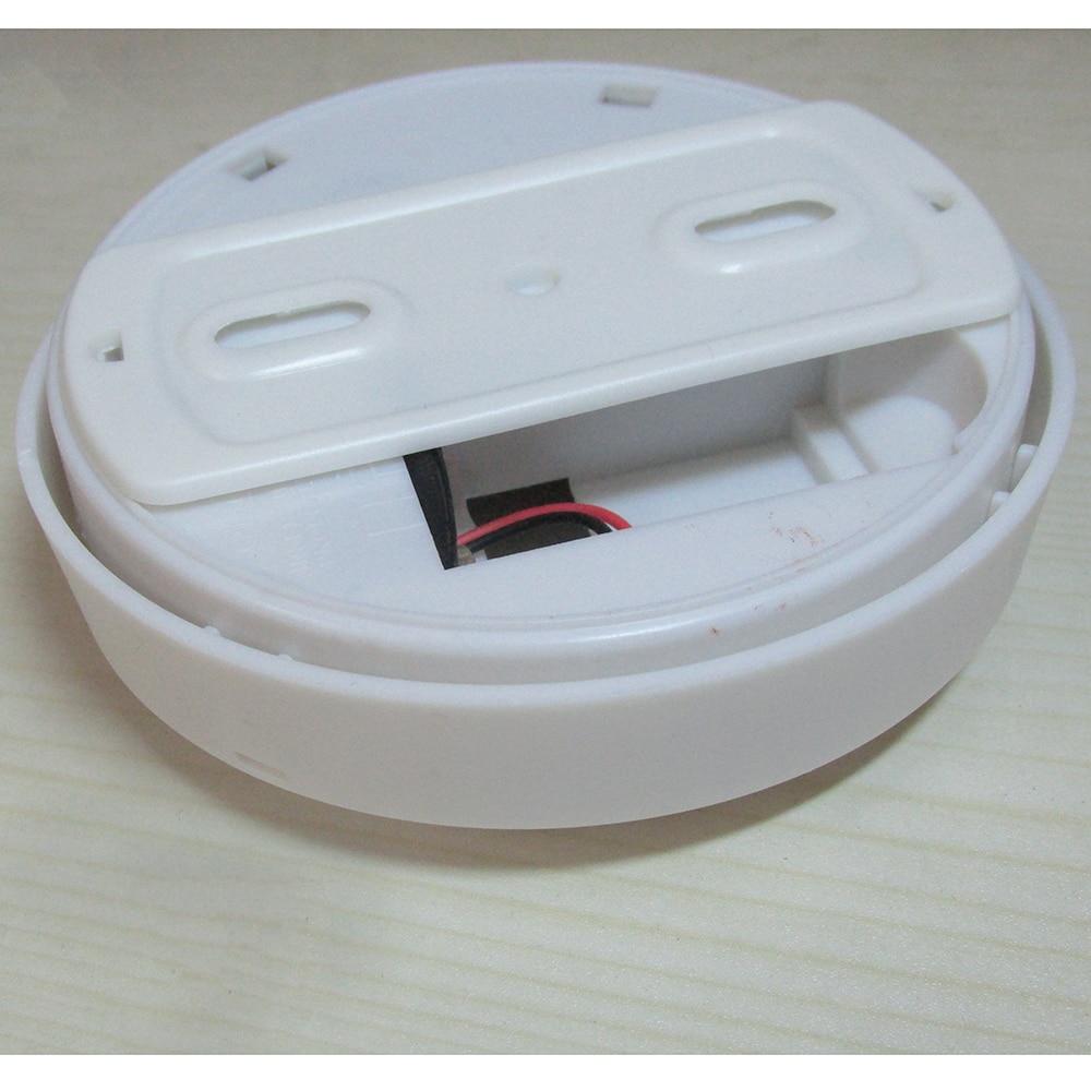 GZGMET 85dB Unabhängiger photoelektrischer Brandmelder-Rauchmelder - Schutz und Sicherheit - Foto 3
