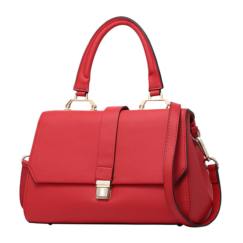 ФОТО New fashion candy color design cow leather women's handbags made of genuine leather crossbody messenger bag ladies satchels sac