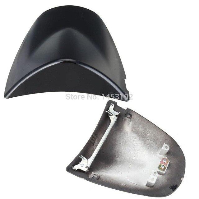 Free Shipping Cowl Fairing Rear Seat Cover Black For Kawasaki Z750 2003 Z 750 2004 2005 2006