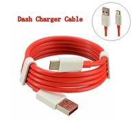 Cable cargador para One plus 3T 3 6T 6 5T 5 Cable Usb 3,1 tipo C Cable Dash tipo-c 4A Cable de USB-C de datos de carga rápida 100/150/200cm