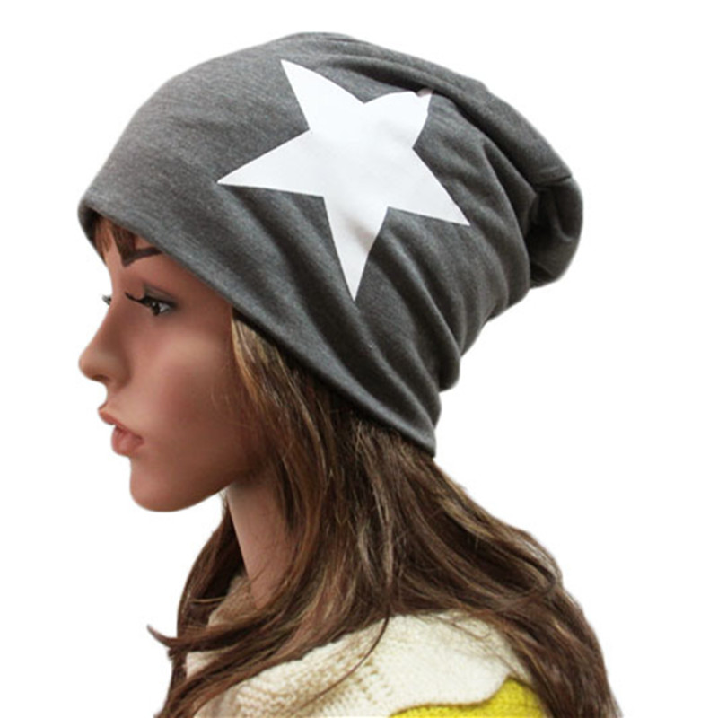 Fashion Winter Hats Women Men Casual   Skullies     Beanies   Cap Female Male Cotton Warm Elasticity Hats Spring Head Wear Hat Accessory