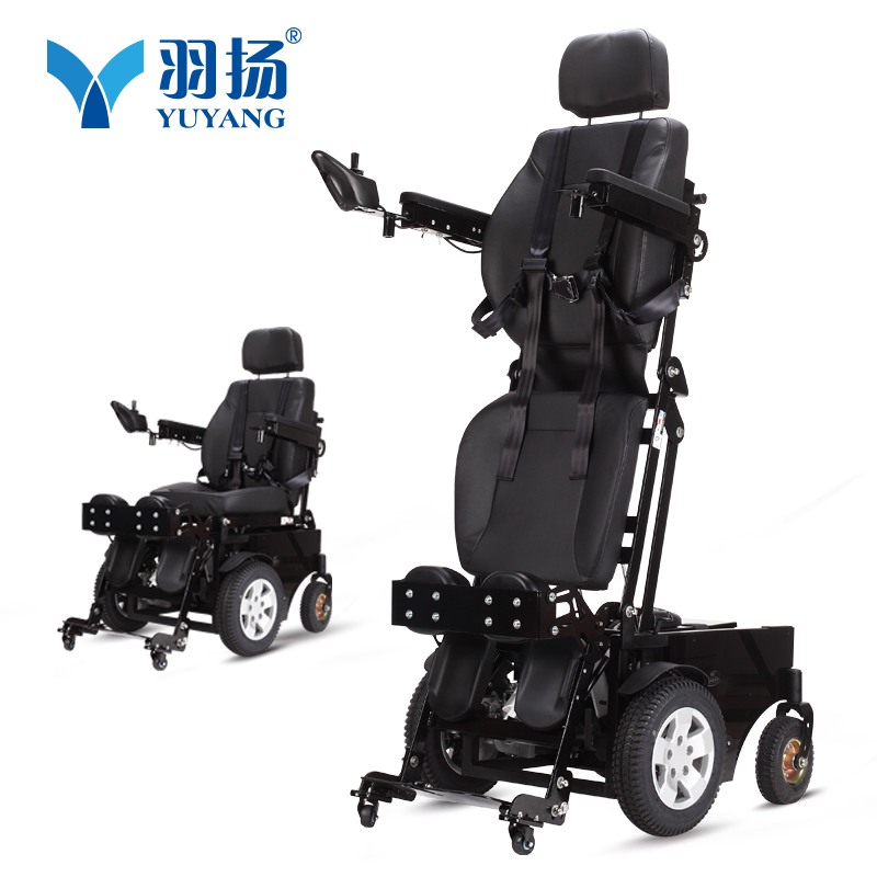 2018-hot-sell-high-quality-handicapped-mobility-power-standing-wheel-chair
