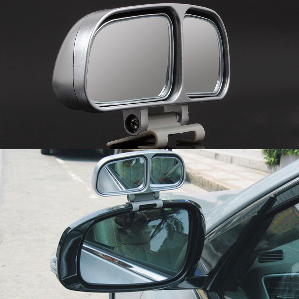 1 par avtomobilskih ogledal z avtomatskim ogledalom za vzvratno - Avtodeli - Fotografija 2
