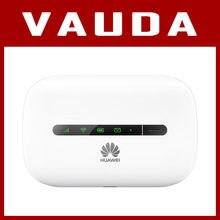 Разблокированный мобильный 3g WiFi роутер HUAWEI E5330 MiFi точка доступа 3G модем HSPA pk e5331 e5336 e5372 mf91 mf90