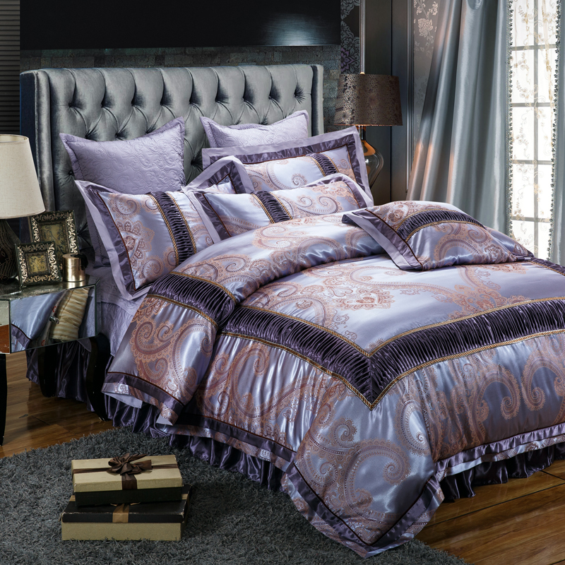 Bed Cover Sets discount 4