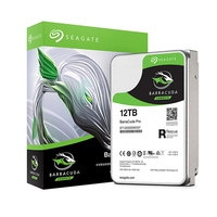 Seagate 12 ТБ настольный жесткий диск внутренний жесткий диск 7200 об/мин SATA3 6 ГБ/сек. 256 MB Кэш 3,5 жесткий диск HDD диск для компьютера ST12000DM0007