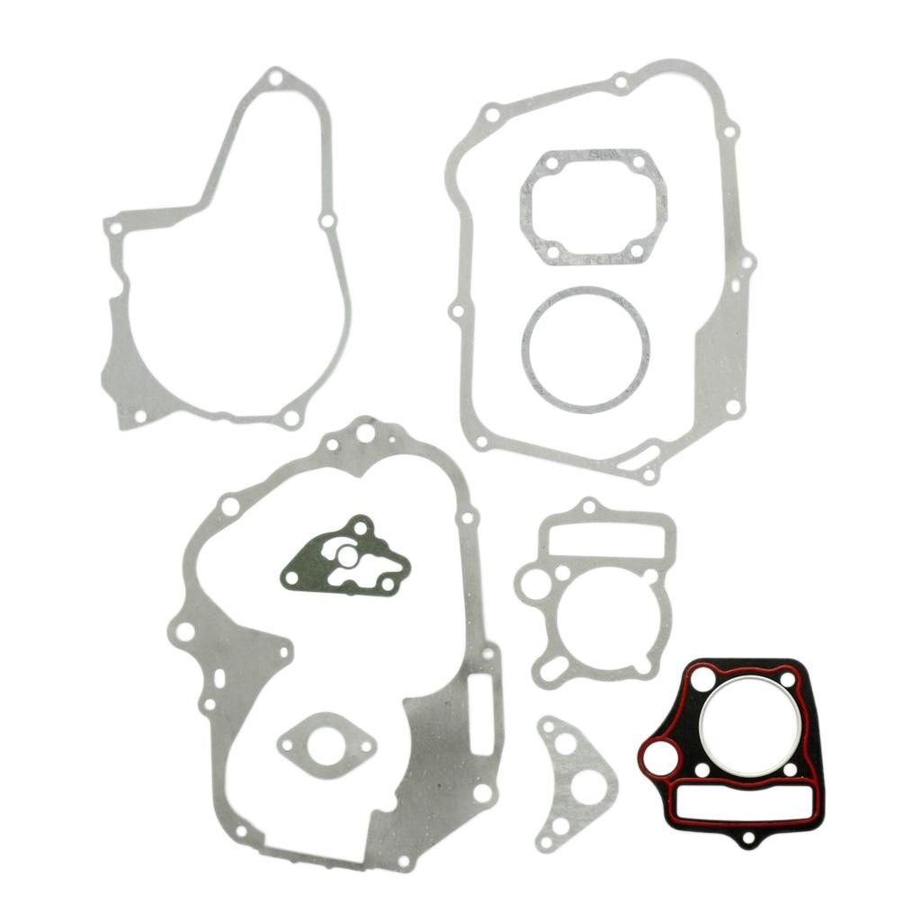 US $4 07 23% OFF Replacement 110CC 4 Stroke Dirt Bike ATV Engine Cylinder  Head Gasket Set Kit on Aliexpress com   Alibaba Group