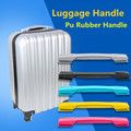 Replacement luggage handle parts,Repair Telescopic Suitcase handles Hardware Accessories Trolley Suitcase Handle Grip