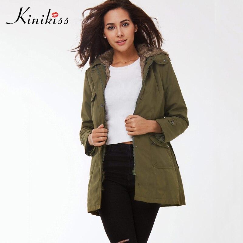 Women Winter Jacket 2019 Casual Ladies Basic Coat jaqueta feminina jacket Warm Long Sleeve women parkas