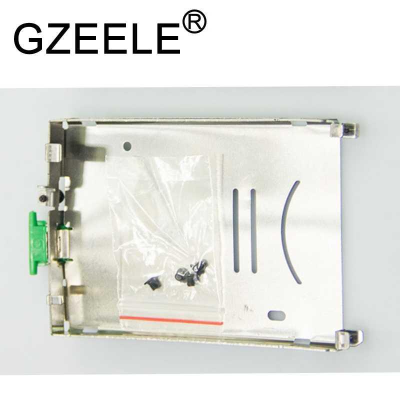 Gzeele 新ハードドライブ hdd キャディー hp zbook 15 zbook 17 G1 G2 hdd ハードディスクドライブのディスク ZBOOK17 ZBOOK15 AM0TJ000700