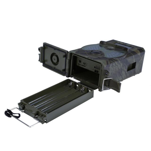 HC300M Hunting Camera MMS Full HD 12MP 1080P Video MMS GPRS GSM 940NM Infrared Digital Night Vision Hunting Trail Camera