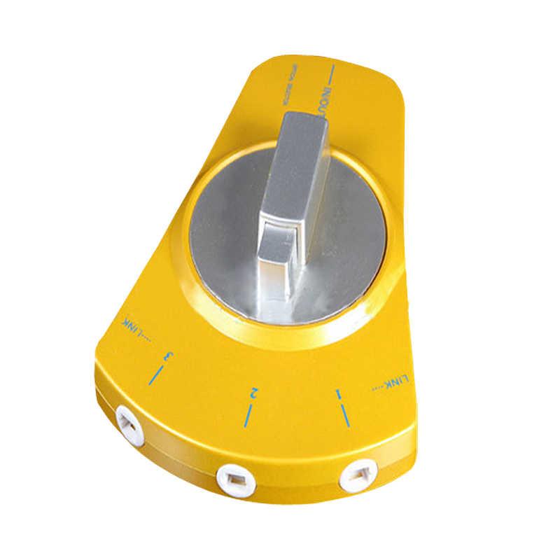 3 wejście 1 wyjście cyfrowy optyczny przełącznik Audio przełącznik wyboru Toslink kompatybilny szybka dostawa gwarancja UY8