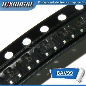 5pcs BAV99LT1G SOT23 BAV99 A7 SOT BAV99LT SOT23-3